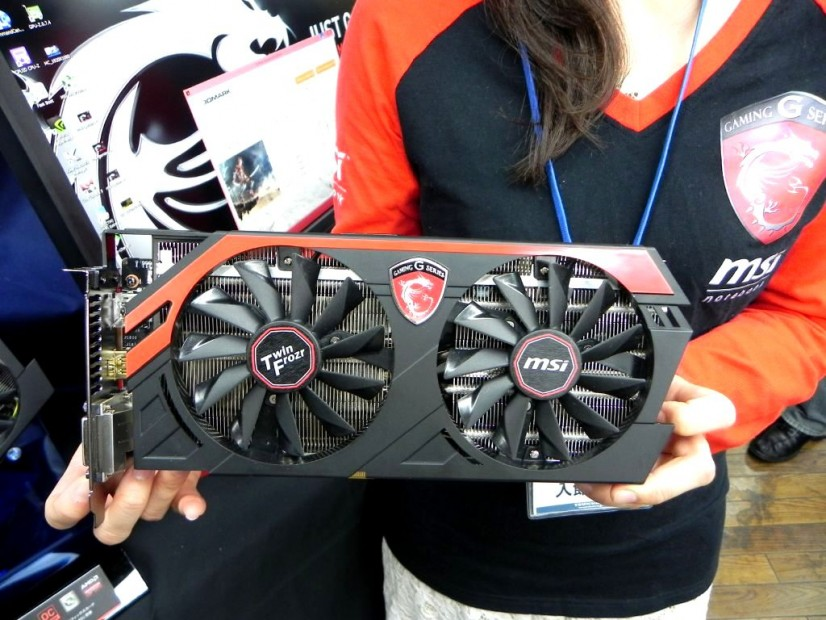 MSI Radeon R9 290X Twin Frozr 4S OC (1)