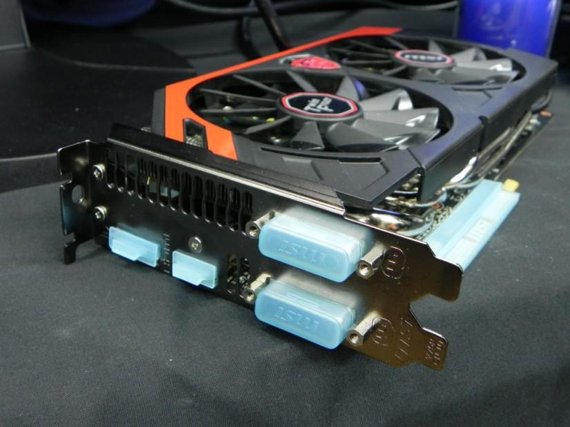 MSI Radeon R9 290X Twin Frozr 4S OC (2)