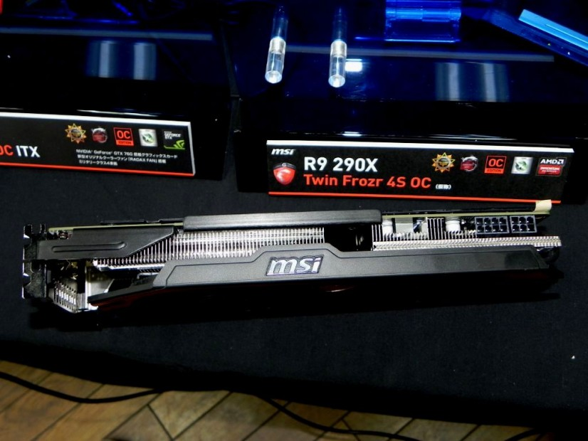 MSI Radeon R9 290X Twin Frozr 4S OC (4)