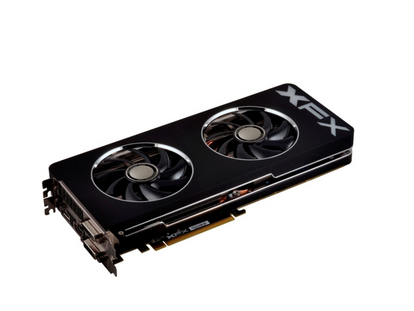 XFX Radeon R9 290 Double Dissipation series (7)