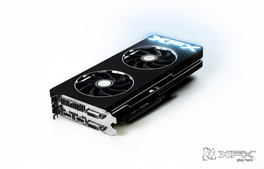 XFX Radeon R9 290 Double Dissipation series (8)