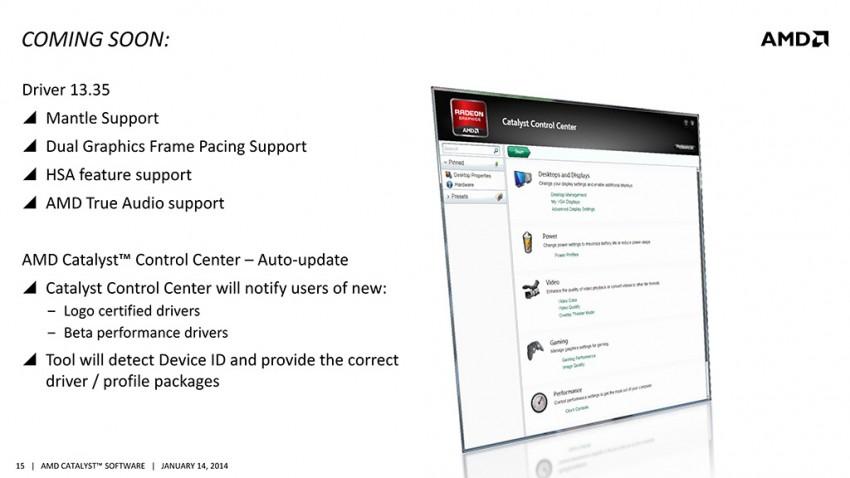 AMD-Catalyst-13.35-Mantle-HSA-Support
