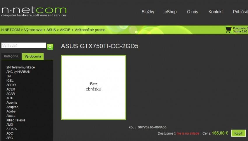 ASUS GTX 750 TI (3)