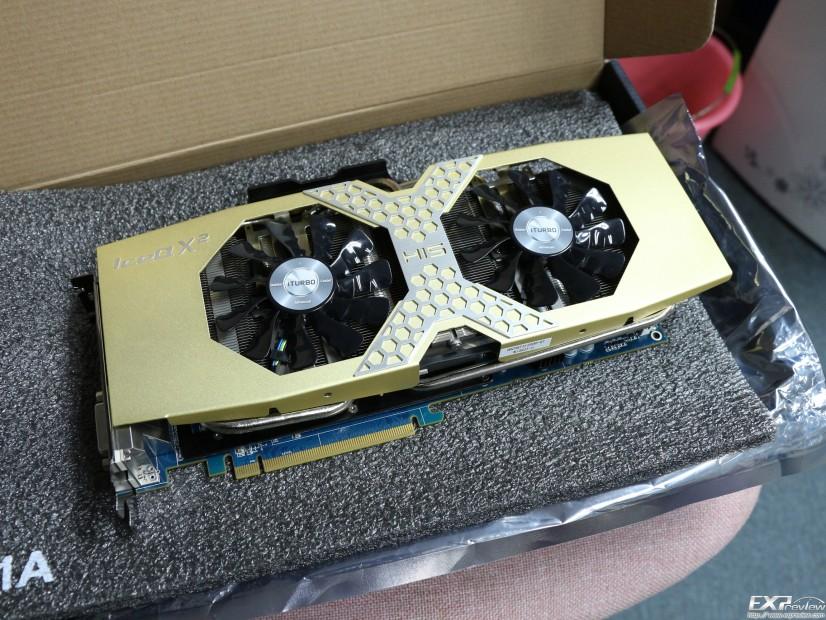 HIS Radeon R9 290X IceQ X2 Turbo (2)