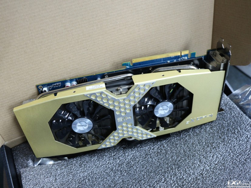 HIS Radeon R9 290X IceQ X2 Turbo (3)