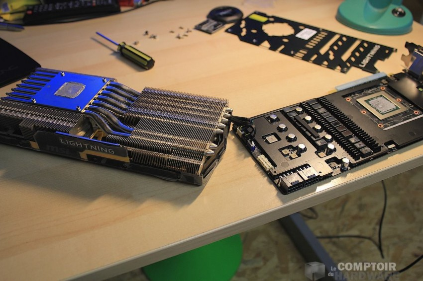 MSI GeForce GTX 780 Ti Lightning (9)