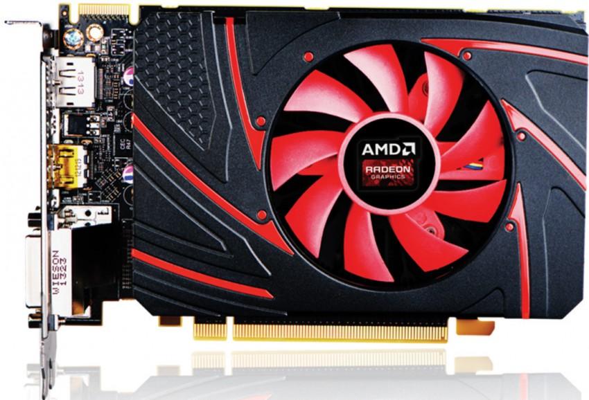 AMD Radeon R7 250X