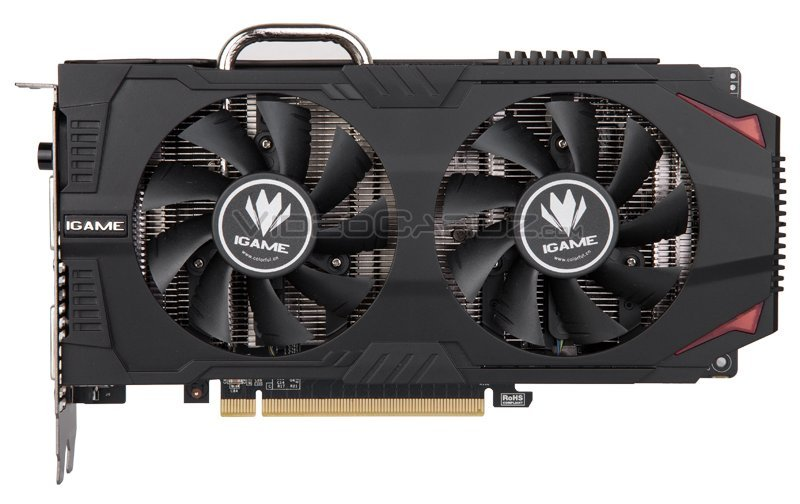 Colorful GTX 750 Ti iGame (2)