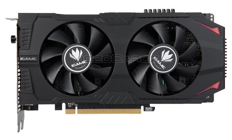 Colorful GTX 750 iGame (2)