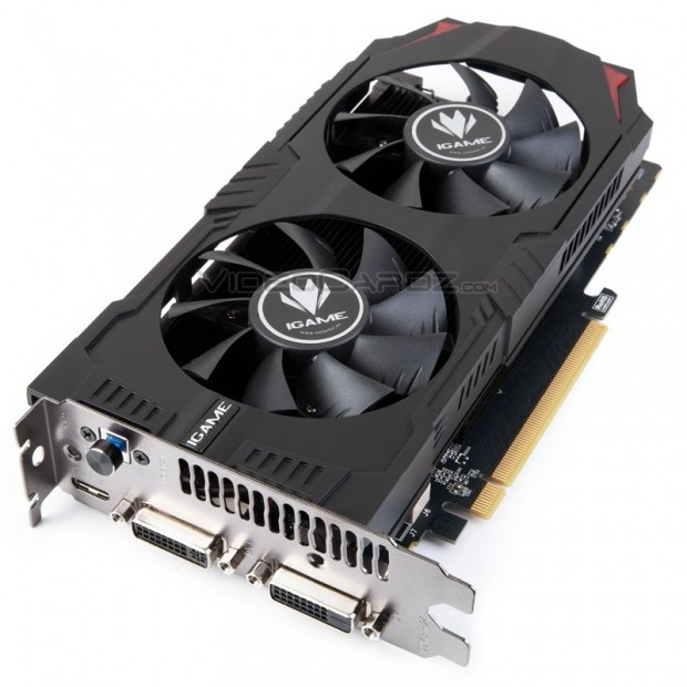 Colorful GTX 750 iGame (3)