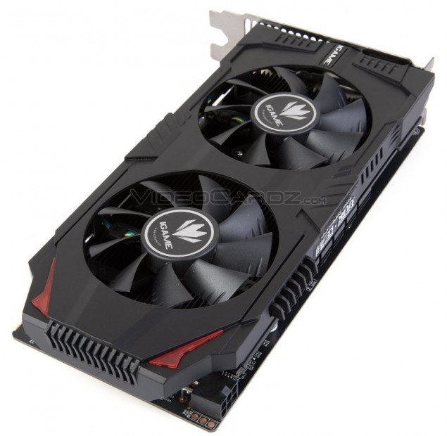 Colorful GTX 750 iGame (5)