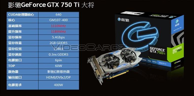 Galaxy 750 Ti presentation (12)
