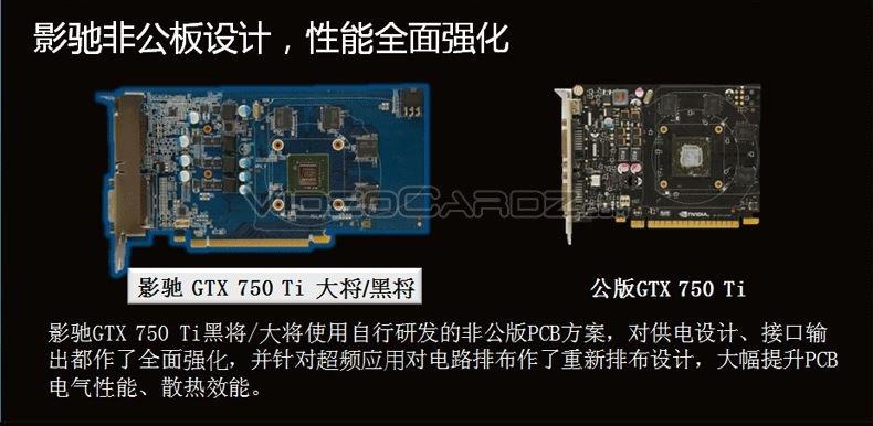 Galaxy 750 Ti presentation (15)