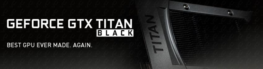 GeForce GTX TITAN BLACK header