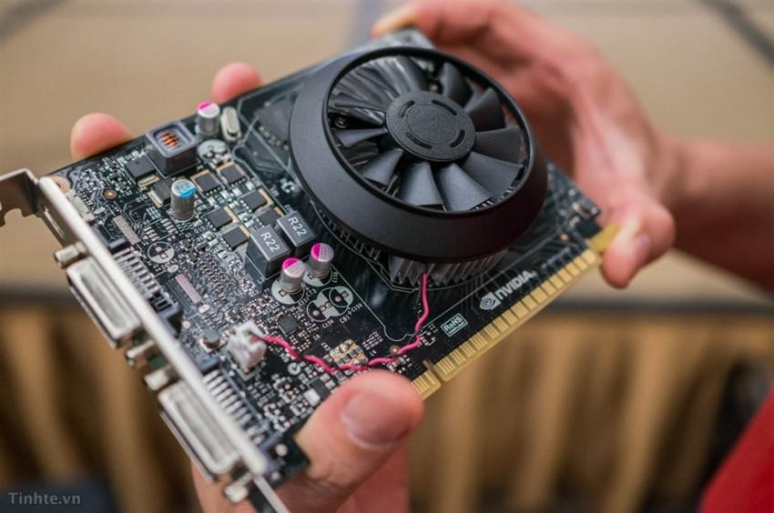 NVIDIA GTX 750 (TI) (1)