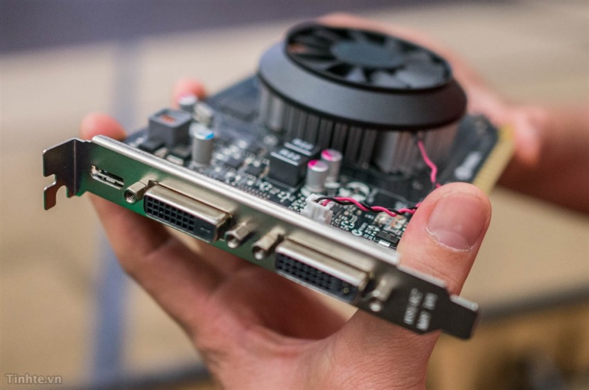 NVIDIA GTX 750 (TI) (3)