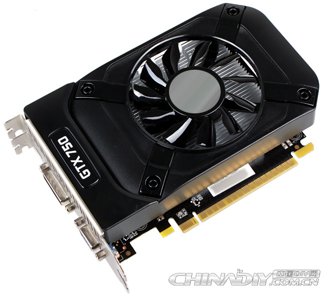 NVIDIA GeForce GTX 750 (7)