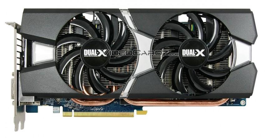 Sapphire Radeon R9 280 Dual-X (2)