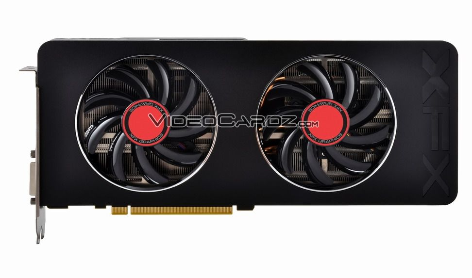 Meet AMD Radeon R9 280 from ASUS, XFX and Sapphire