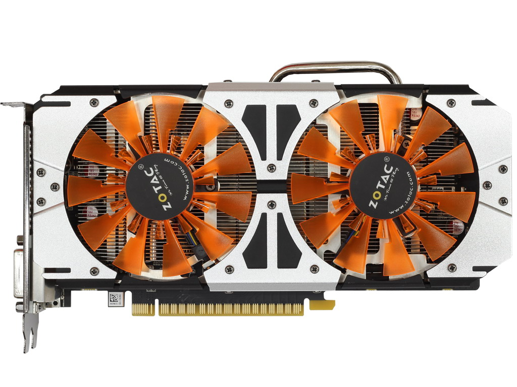 ZOTAC launches GeForce GTX 750 series with completely new