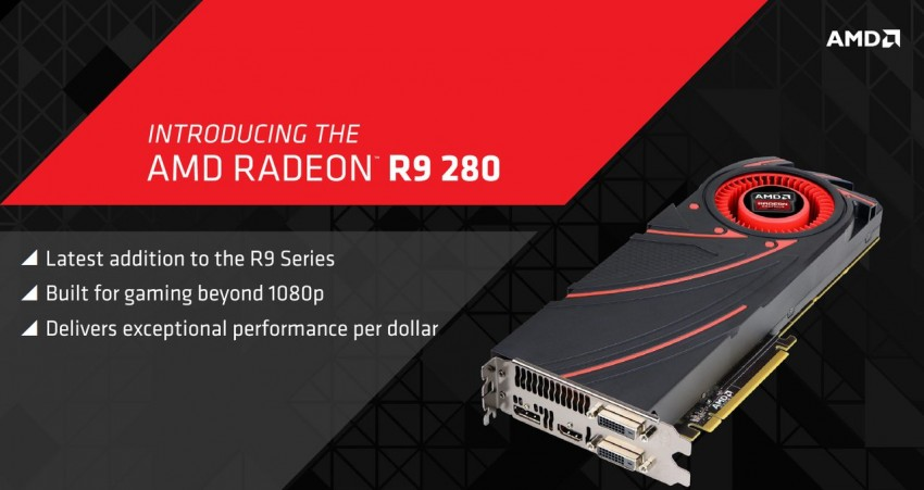 AMD Radeon R9 280 (1)