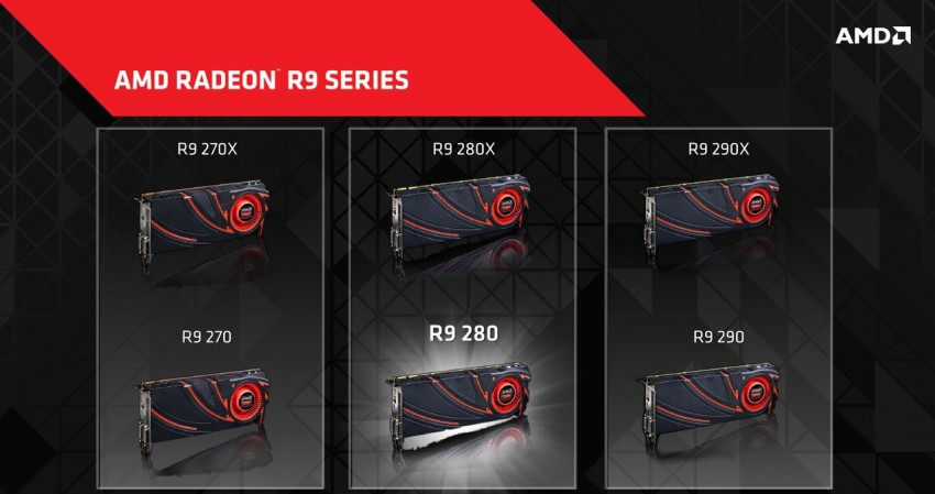 AMD Radeon R9 280 (5)
