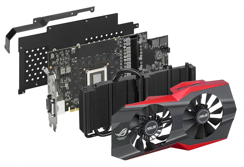 ASUS-ROG-MATRIX-R9-290X-Dissected