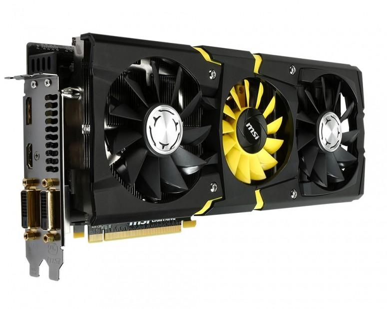 MSI Radeon R9 290X Lightning (5)