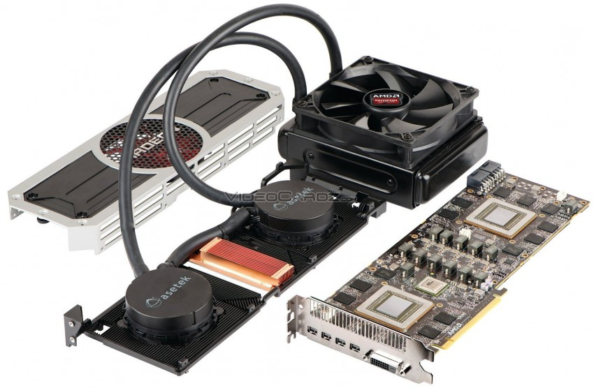 AMD Radeon R9 295X2 (3)