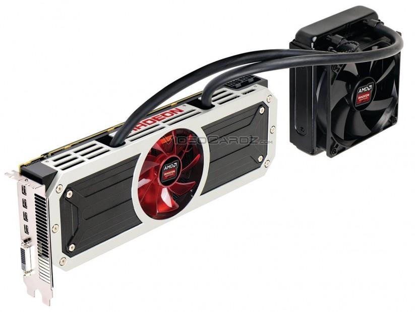 AMD Radeon R9 295X2 (4)