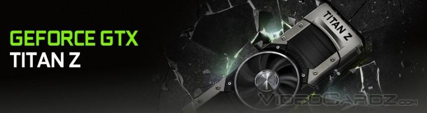 TITAN Z header