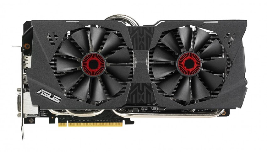 ASUS STRIX GTX 780 6GB (1)