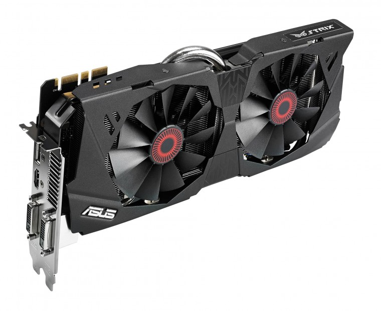 ASUS STRIX GTX 780 6GB (3)