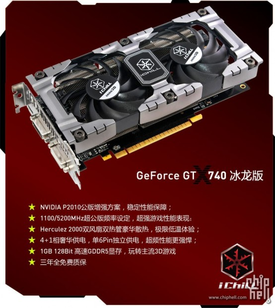 Inno3d GeForce GT 740 (2)