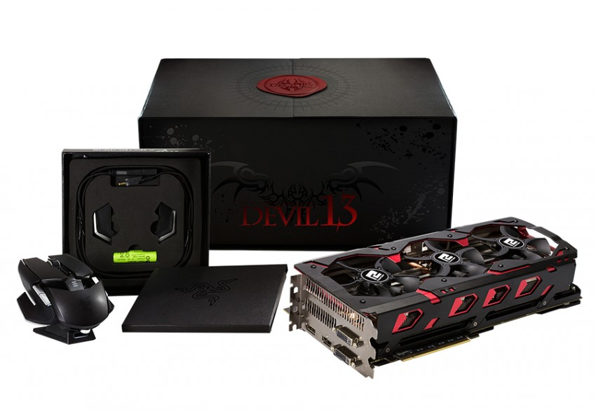 PowerColor Devil13 Dual Core R9 290X (1)