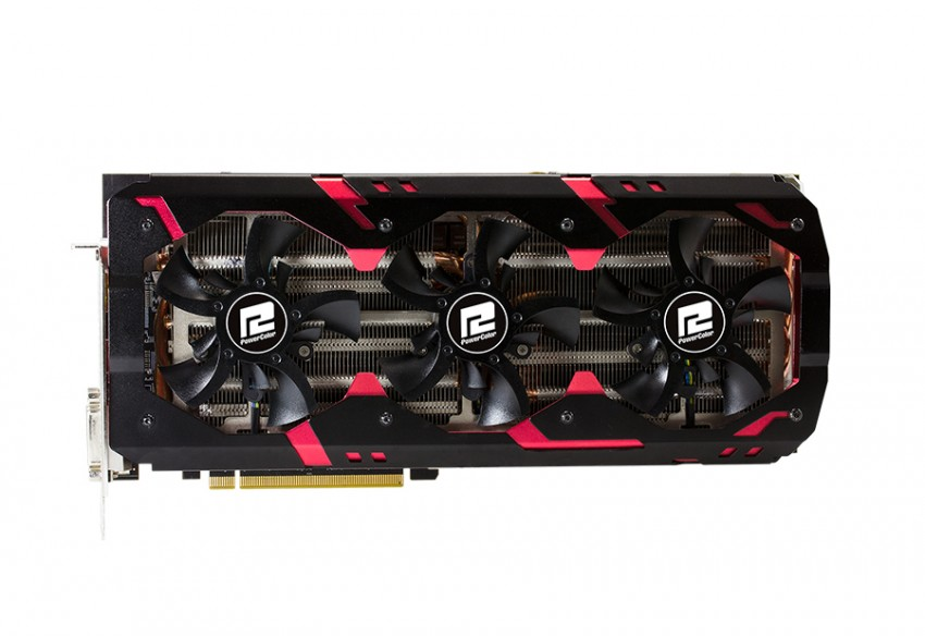 PowerColor Devil13 Dual Core R9 290X (4)