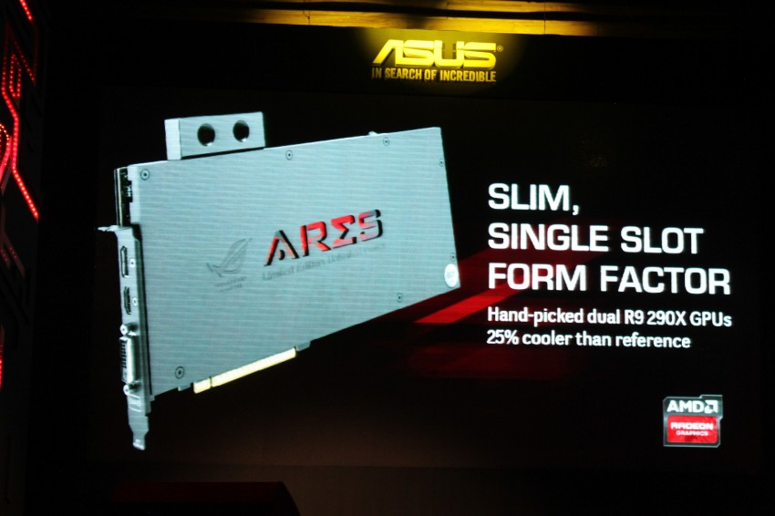 ASUS-ARES-III-Display-Connectors