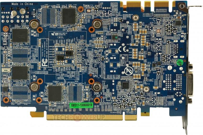 KFA2 GTX 760 OC V2 (2)