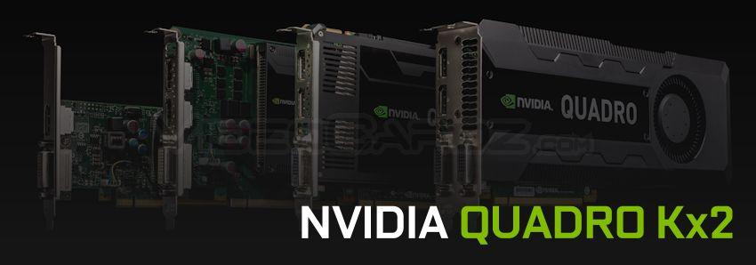 Quadro Kx2