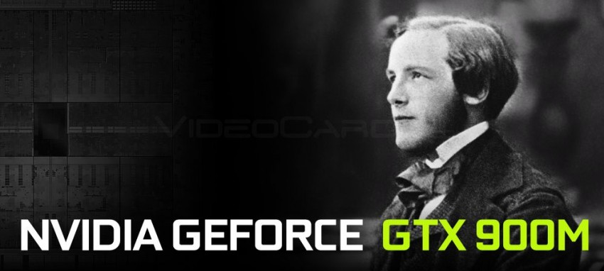 geforce 900m