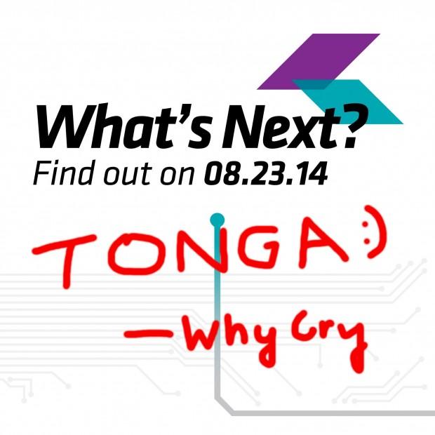 AMD Tonga Aug 23rd
