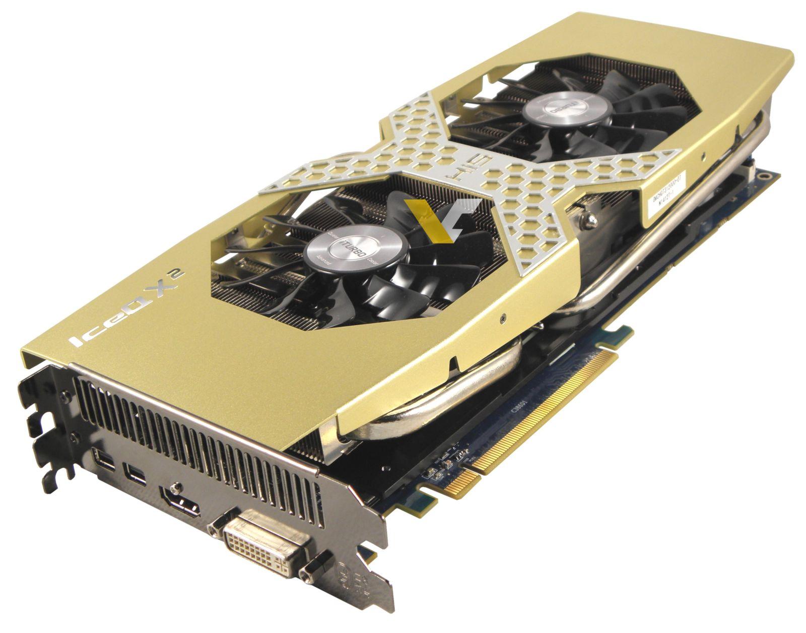 HIS Radeon R9 280, 285, 280X, 290X IceQ X2 - Overview @@ HIS