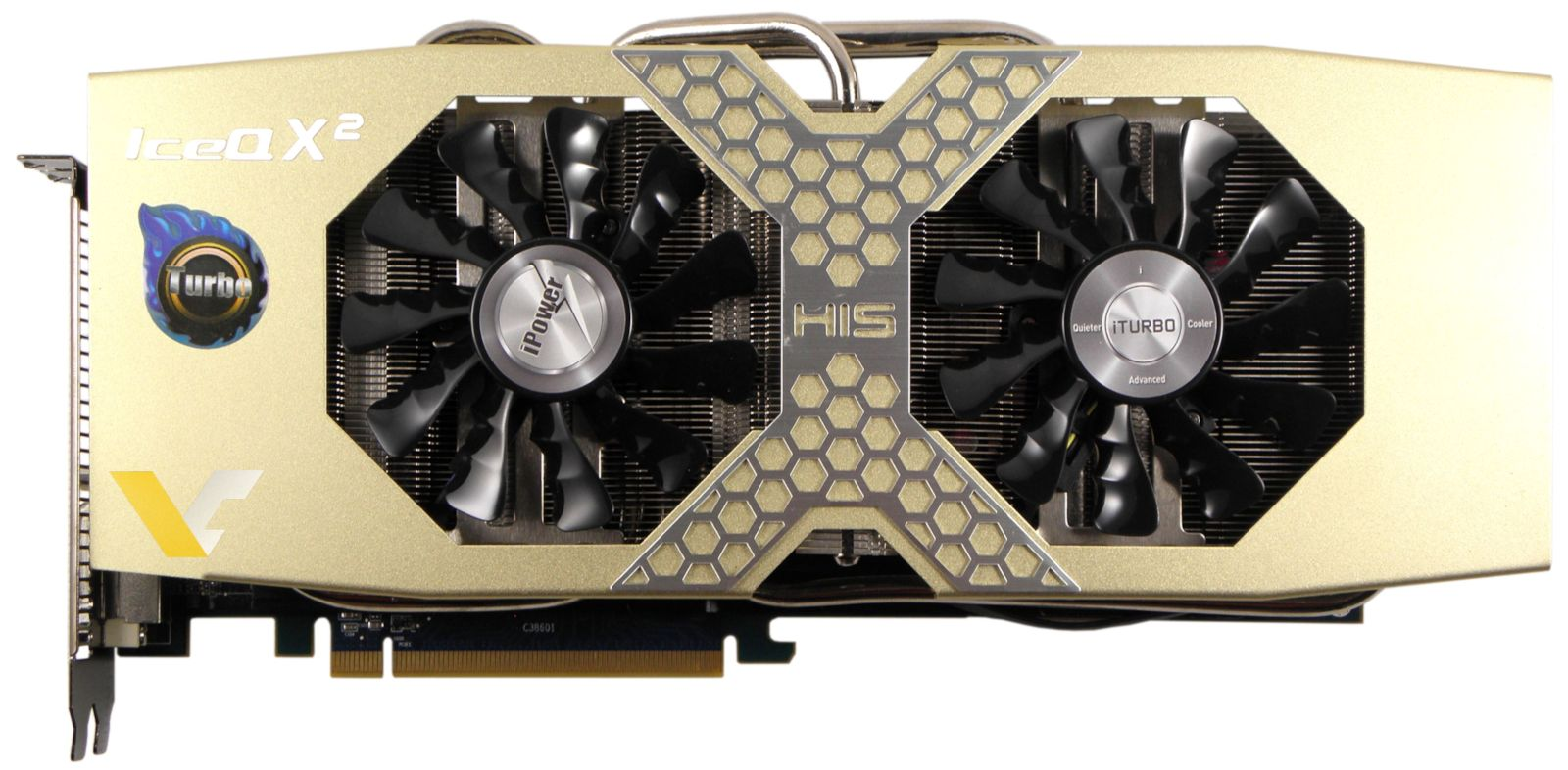 HIS Radeon R9 280, 285, 280X, 290X IceQ X2 - Overview @@ HIS