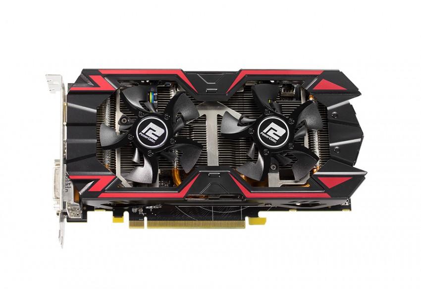PowerColor Radeon R9 285 TurboDuo (4)