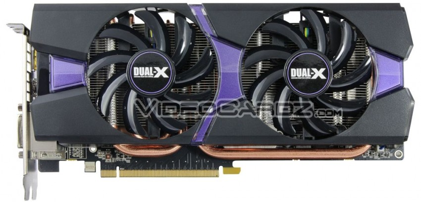 Sapphire Radeon R9 285 DualX VideoCardz (1)