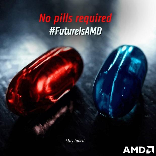 AMD Pills