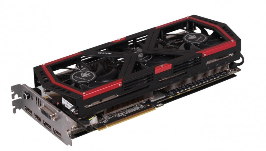 Colorful-iGame-GeForce-GTX-980_Side-3