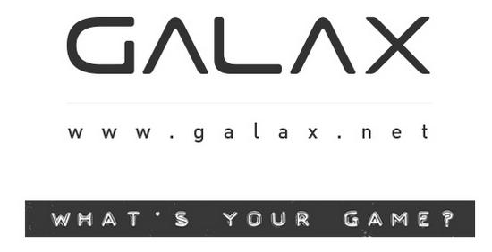 Galax logo