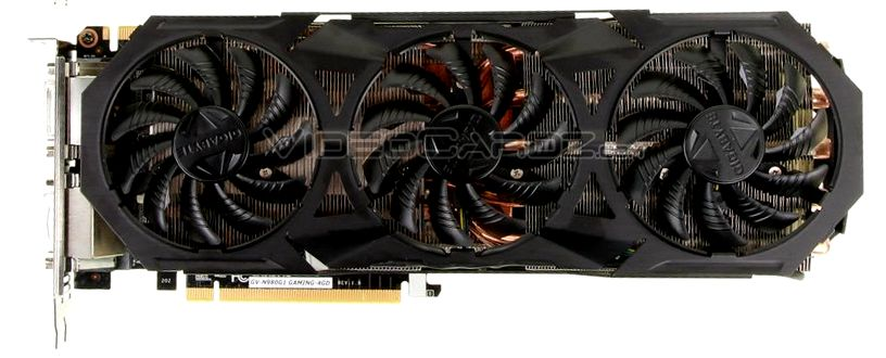 Gigabyte GTX 980 G1 Gaming (2)