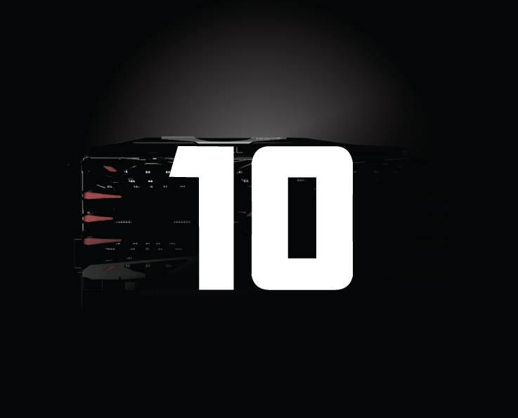 Inno3d GTX 980 980 iChill